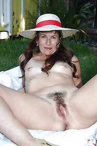 Matures and MILFs Vol. 8