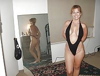 Sexy mature and BBC loving wives