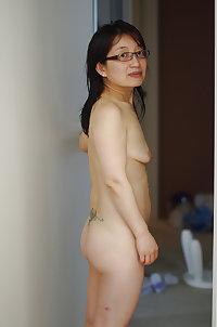 Asian Matures And MILFS