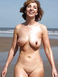 Moms on the beach