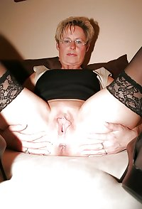 Matures of all shapes and sizes hairy and shaved 401