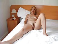 Only Amateur MILF And Mature MIX #102 HQ by DarKKo