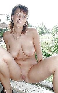Sexy Matures, Milfs, Gilfs & Wifes - 12
