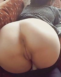 Mature Ass Hole - Sexy Butt  - Ready for Ass licking