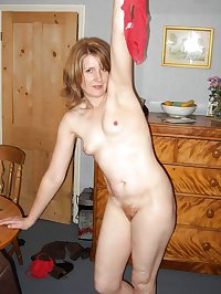 Only Amateur MILF And Mature MIX #109 by DarKKo