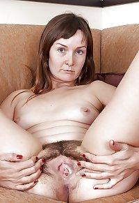 Horny Milfs spread pussy wide open