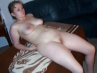Matures of all shapes and sizes hairy and shaved 367