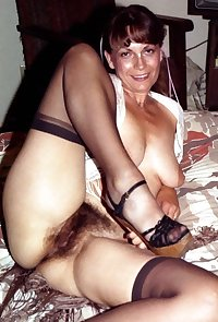 MATURE / MILF 4 (Amateurs only!)