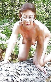 Saggy & Empty Tits