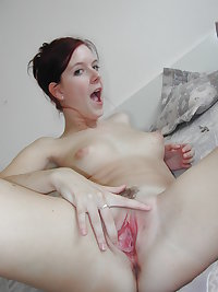Hot Pussy Spreads