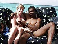Interracial Moms & Wifes