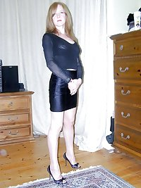 DOES YOUR WIFE DRESS LIKE A SLUT? 5