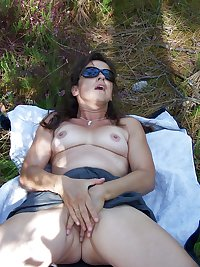 Matures of all shapes and sizes hairy and shaved 403