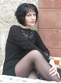 Russian mature women