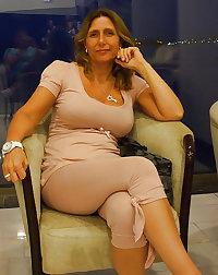 sexy mature ladies 100 (non nude)