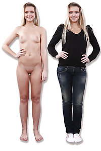 dressed undressed 5