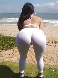 Skin Tight Pants, Spandex, Yoga Pants, Workout Pants