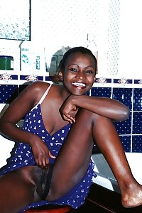 South African - Zulu and Xhosa Ladies SEXY!