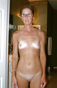 Matures of all shapes and sizes hairy and shaved 389