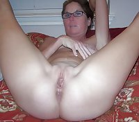 Special  Mixed  Amateur  Mature and Milf  Pics Collection!