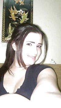 Arab Girls 4U ( 120 - Diana - arab Origin )
