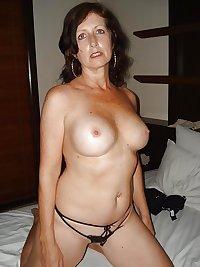 I Love Real Mature White Women #17