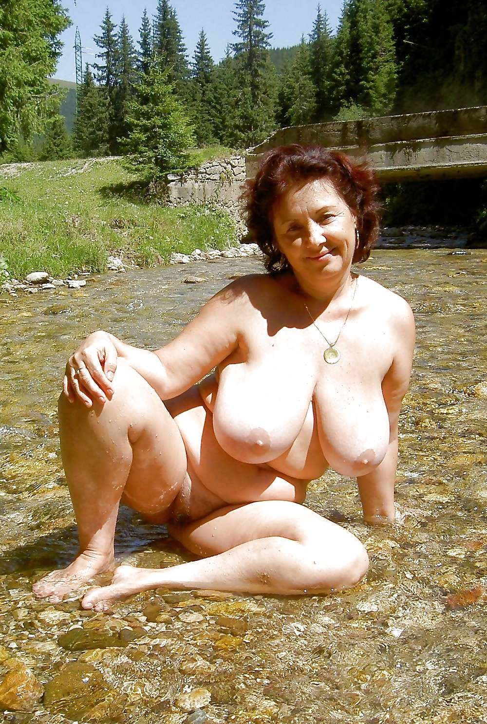 Perfect Natural Big Tits Hd