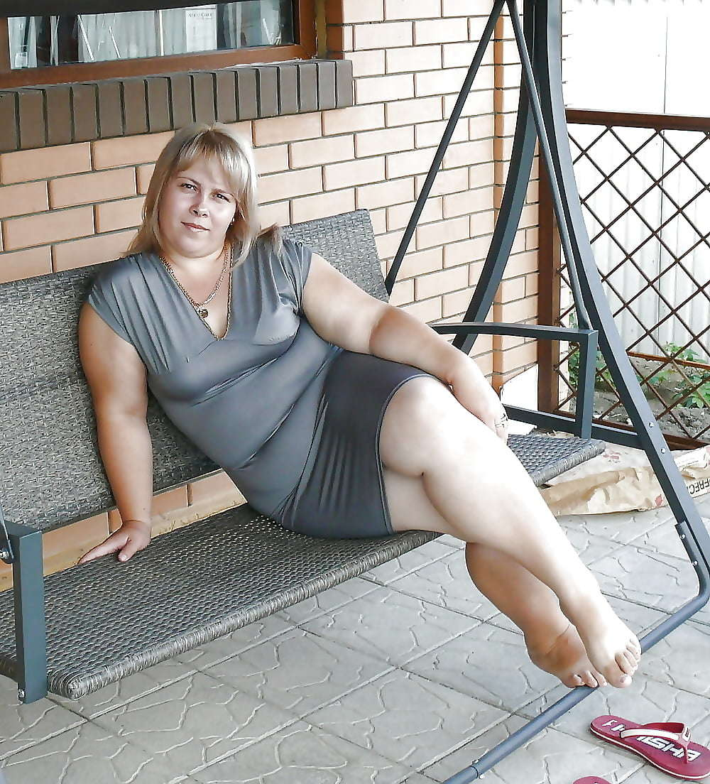 Dating bbw over 50s