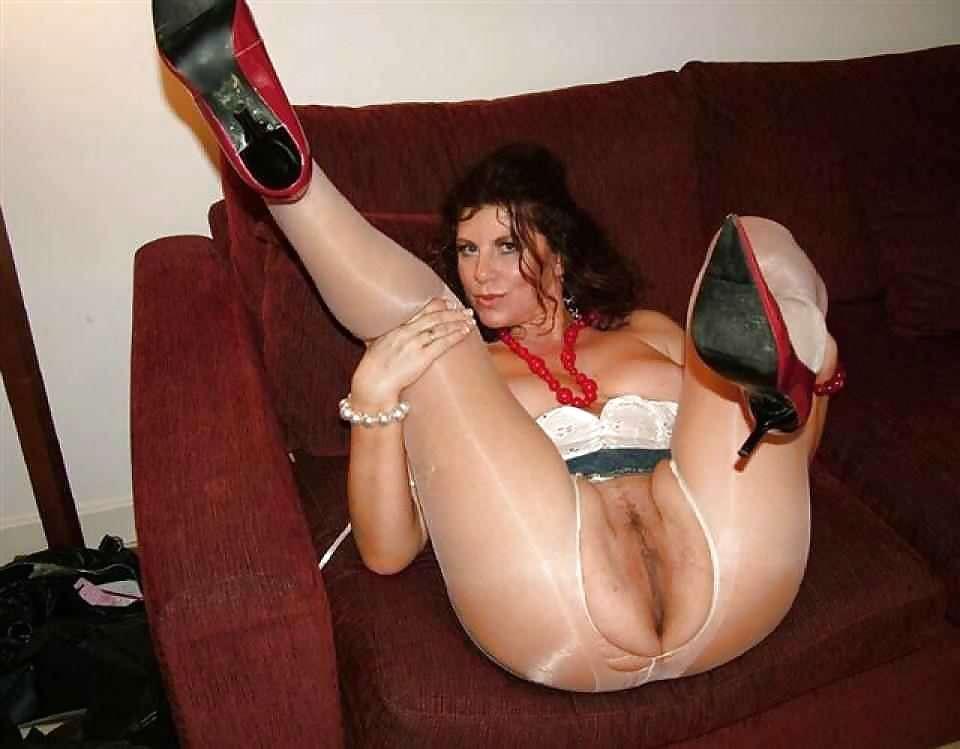 Смс зрелые чулках без дамы порно сексуальных фото в