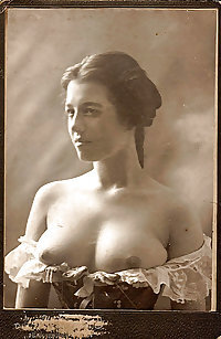 Nude Older Women