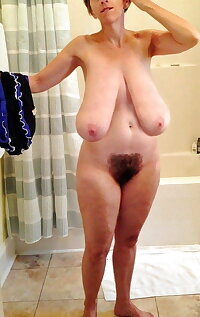 Pure Mature Pussy